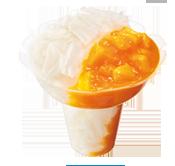ミスドのかき氷コットンスノーキャンディ、マンゴー.png
